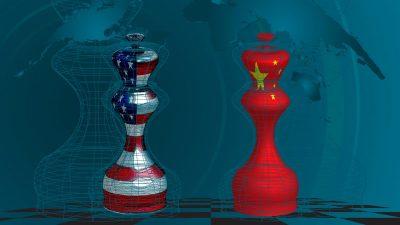 USA-China-Machtproben: Die Schließungen der Konsulate von Chengdu und Houston