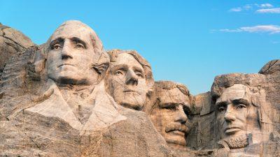 Editorial: US-Wahl-Folgen zeigen den Kampf zwischen Freiheit und Kommunismus