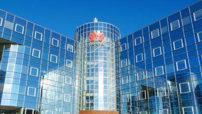 US-Regulierungsbehörde erklärt Huawei und ZTE formell zur nationalen Sicherheitsbedrohung