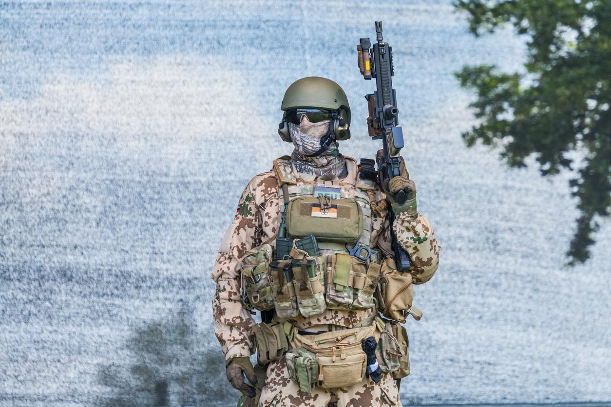 Verteidigungsausgaben: Berlin zahlt 53 Millionen Euro an Brüssel