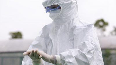 EU registeriert dutzende Warnmeldungen zu gefährlicher und fehlerhafter Corona-Schutzausrüstung