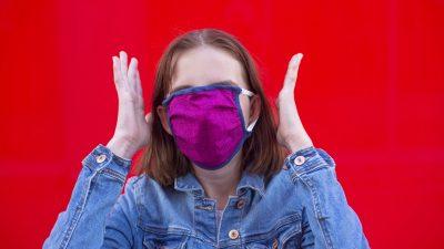 Kein Schutz vor Corona: EU-Kommission warnt vor fehlerhaften Atemschutzmasken