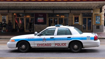 Traurige Wochenend-Bilanz in Chicago: 64 Menschen angeschossen, 13 davon tödlich