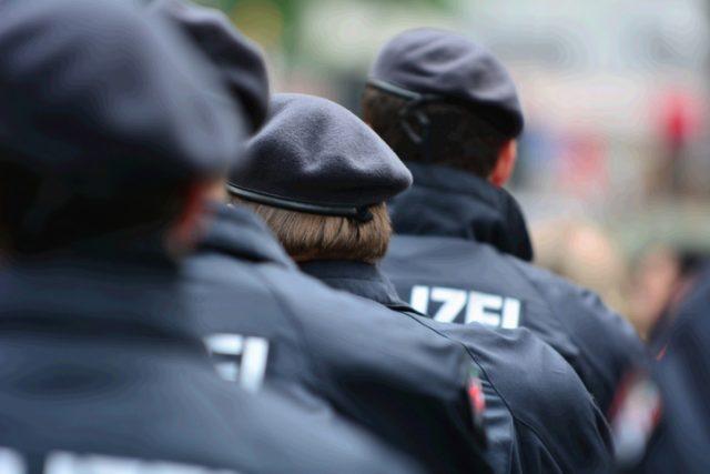 Innenministerium: Keine Hinweise auf strukturellen Rechtsextremismus in der Polizei