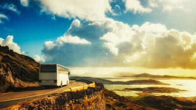 """Busunternehmen vor dem Aus: """"Die Regierung hat kein Verständnis, wie Tourismus funktioniert"""""""