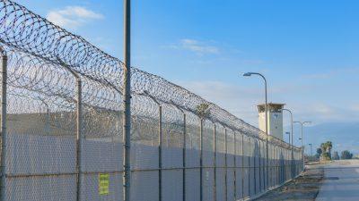 US-Gericht stoppt erste geplante Hinrichtung auf Bundesebene seit 17 Jahren