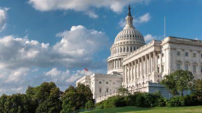 Nach Trumps Veto-Androhung: Hitzige Debatte im US-Kongress um Corona-Hilfspaket