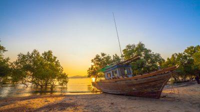 Thailand: Urlaubsparadies wirbt mit Steuervergünstigungen um vermögende Einwanderer