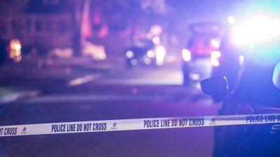 USA: Schießerei im Haus von Bundesrichterin – Sohn tot, Ehemann verletzt