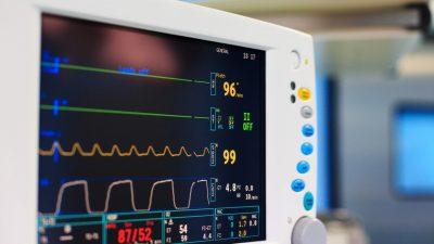 BSI findet IT-Sicherheitslücken bei Herzschrittmachern und Beatmungsgeräten