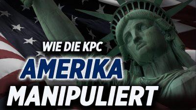 Exklusiv-Dokumentarfilm: Wie die KP Chinas Amerika manipuliert – Premiere um 18:30 Uhr
