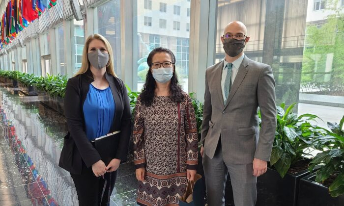 US-Beamte besorgt wegen Chinas erzwungener Organentnahme an Falun Gong-Praktizierenden