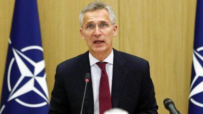 Drohte Türkisches Kriegsschiff französischer Fregatte mit Angriff? Nato untersucht Zwischenfall