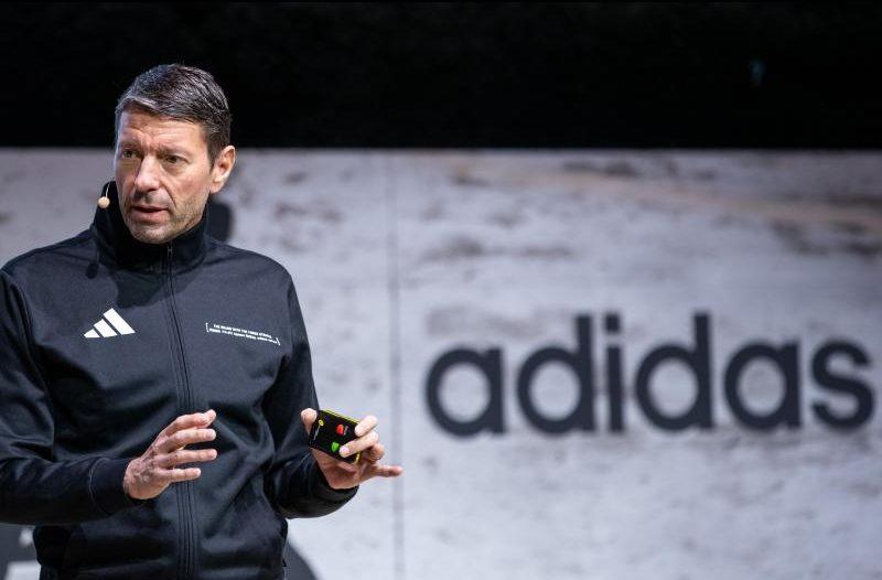 """Adidas-Chef Kasper Rorsted: Personalchefin zurückgetreten – sie bezeichnete Rassismus-Debatte als """"Lärm"""""""