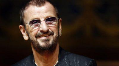 Peace, Love & Rock'n'Roll: Ringo Starr wird 80