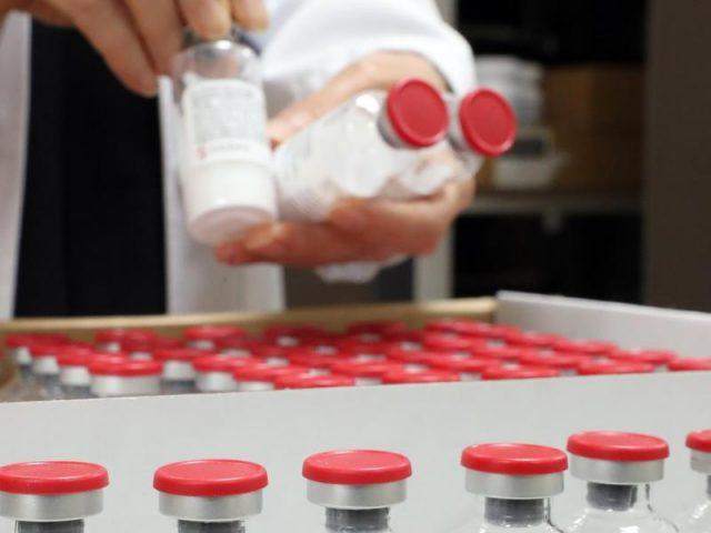 Regeneron – Deutschland kauft Trump-Medikament auf Antikörper-Basis