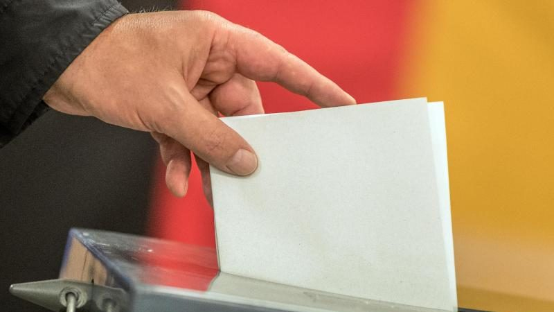 Oppositionsfraktionen im Bundestag scheitern mit Eilantrag gegen Wahlrechtsreform