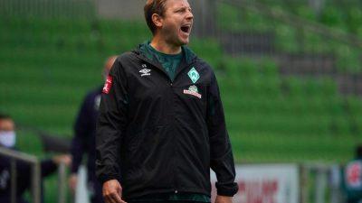 Werder als klarer Favorit gegen FC Heidenheim