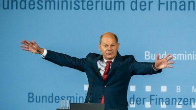 Bundestag stimmt über Nachtragshaushalt samt Kosten für Konjunkturpaket und Grundrente ab