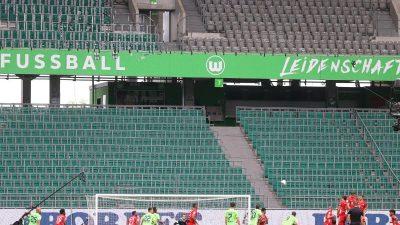 Bundesliga-Start mit Fans immer wahrscheinlicher
