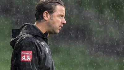 Werder-Coach Kohfeldt: «Müssen Auswärtstor schießen»