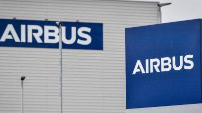 Corona-Krise: Airbus will knapp 3.200 Jobs in Norddeutschland streichen