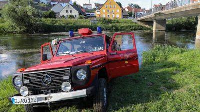Mehrere Tote bei Badeunfällen und Ausflügen an Gewässern