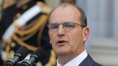 Frankreichs Kabinett beschließt umfangreiches Gesetzespaket gegen Islamismus