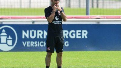 Wiesinger baut Startelf um – Ingolstadt ohne Kutschke