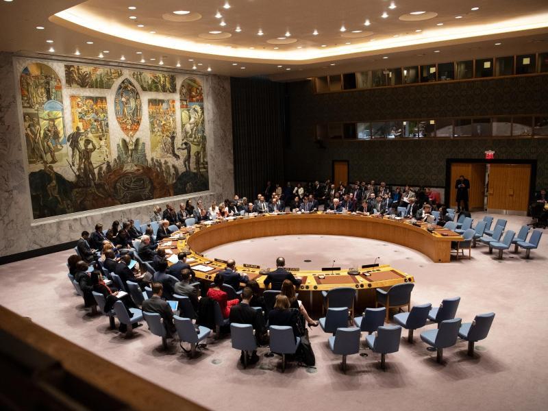 UN-Sicherheitsrat verurteilt einstimmig Gewalt gegen Demonstranten in Myanmar