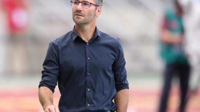 Nürnberg will vor Relegations-Rückspiel wachsam bleiben