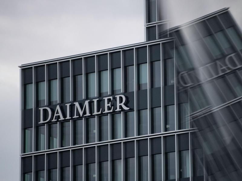 Autobauer Daimler will noch mehr Stellen streichen
