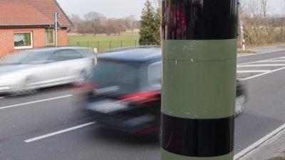Städtebund mahnt ausgewogene Straßenverkehrsordnung an
