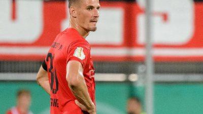 Ingolstadt mit Kapitän Kutschke – Nürnberg ohne Mavropanos