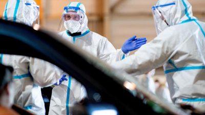 Portugal: Bundeswehr-Ärzte leisten Corona-Hilfe in von China geführter Luxusklinik