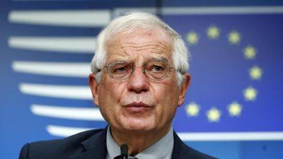 EU-Staaten wollen Hongkong-Erklärung notfalls ohne Ungarn verabschieden