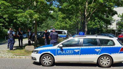 Berlin: Serienvergewaltiger gefasst