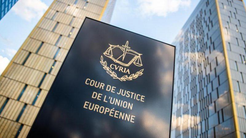 EuGH verurteilt Polen zu täglichem Zwangsgeld in Millionenhöhe