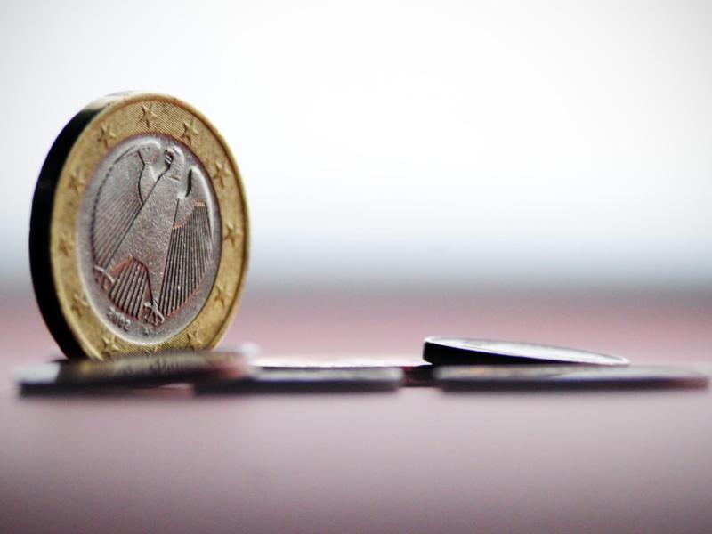 Euroraum-Inflationsrate im Mai auf 2,0 Prozent gestiegen