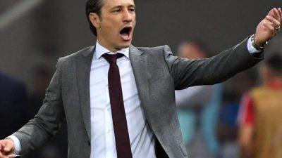 AS Monaco bestätigt Trainer-Personalie Kovac zunächst nicht
