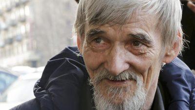 Russischer Stalin-Forscher zu Haftstrafe verurteilt – Kritiker sehen darin Ablenkungsversuch der Behörden