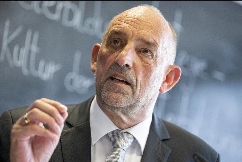 Arbeitsagentur-Chef Scheele: Arbeitsmarkt wird bis zu drei Jahre mit Corona kämpfen