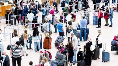 Testpläne für Rückkehrer aus Risikogebieten unklar – Gesundheitsminister beraten am Freitag