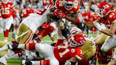 Erster NFL-Profi verzichtet auf neue Saison