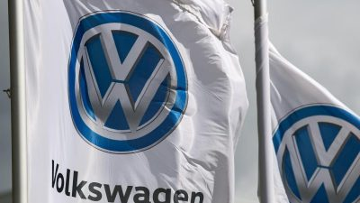 DNA-Analyse bestätigt Identität von mutmaßlichem VW-Spitzel