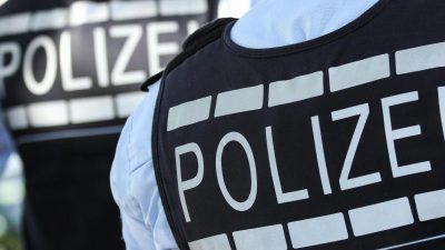 Frankfurt: Mutmaßliche IS-Terroristin festgenommen