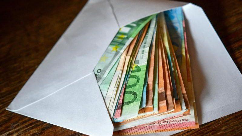 """Bundesbank: Geschätze 40 Prozent des Bargeldes wird gehortet – """"Unsicherheit während der Pandemie ist hoch"""""""
