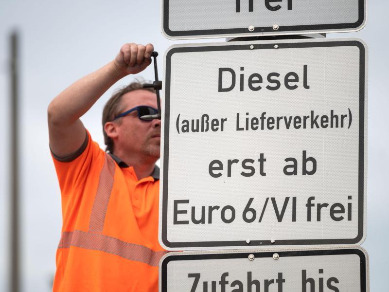 Klage stattgegeben: EuGH verurteilt Deutschland wegen zu schmutziger Luft in Städten – Umwelthilfe erfreut