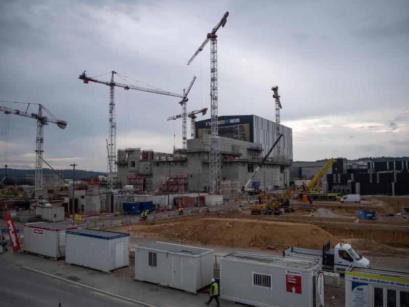 Kernfusionsreaktor Iter: Traum von sauberer sicherer Energie oder finanzielles Fass ohne Boden?