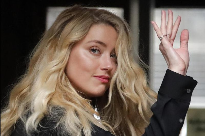 Rosenkrieg vor Gericht: Nur Verlierer im Prozess Depp gegen Heard?